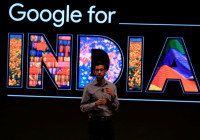 Google CEO Sundar Pichai Comes To India Bearing Good News