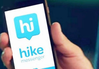 Hike Messenger Touches 100 Million Users