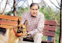 Idea And Founder Determine Support To Startup: Ratan Tata