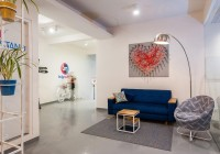 "TrulyMadly Has A ""Lovely"" New Office In Delhi"