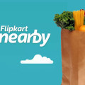 flipkart-nearby shuts down