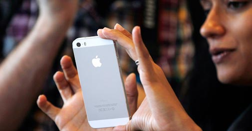 iphone to come to india