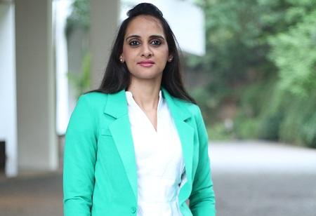 Shop Pirate founder, Kulpreet Kaur