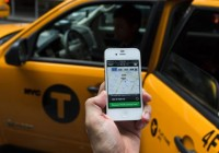 """Taxi Hailing Apps"" Is A Misnomer. Call It ""Commutech"""