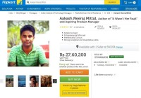 This IITian Created An Amazing Resume To Land Job At Flipkart