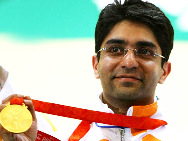 Abhinav Bindra Launches Fund For Sports-Related Startups
