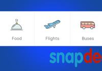 Snapdeal Enters Yet Another Vertical, Starts Hyperlocal Services