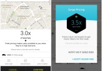 Uber, Ola Continue With Surge Pricing In Spite Of Govt. Order