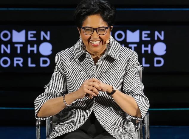 Indira Nooyi CEO pepsi