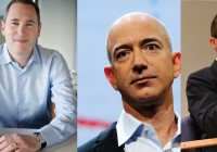 Amazon Now Has 3 CEOs