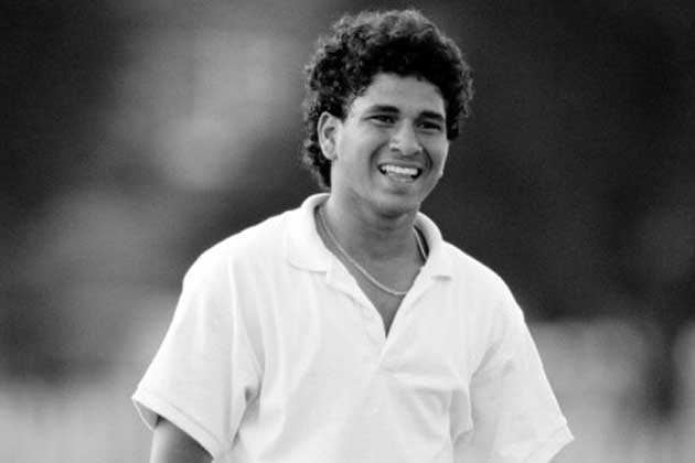 a 15 year old sachin tendulkar u0026 39 s resume is an incredible