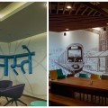 Linkedin office Bangalore
