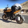 bike to rent for Leh Ladakh trip