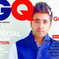 GQ magazine resume