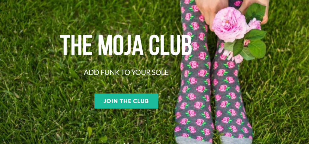 The Mojs Club