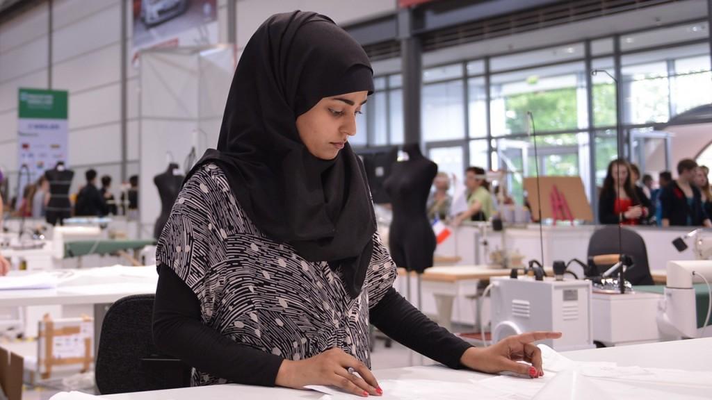 hijab at teh workplace