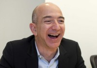 Jeff Bezos Pips Warren Buffet To Become The Third Richest Man In The World