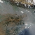 north india pollution