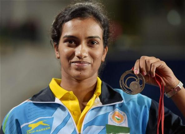 One of Her Biggest Wins but Sindhu Can Do Better, Says