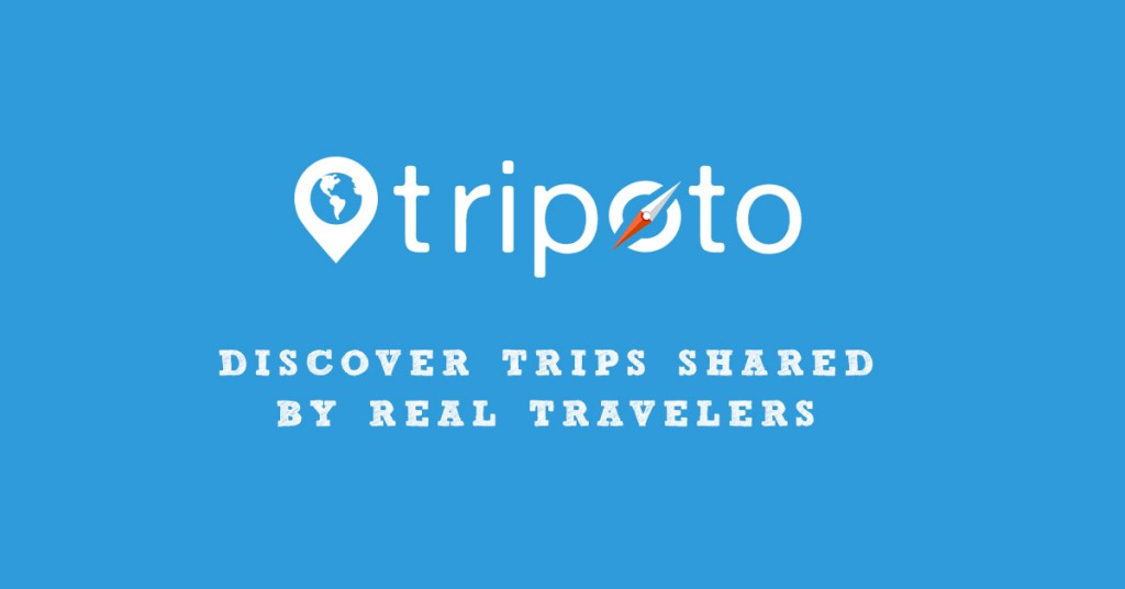 tripoto top travel startups in india