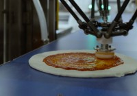 This Startup Uses Robots To Make Pizza