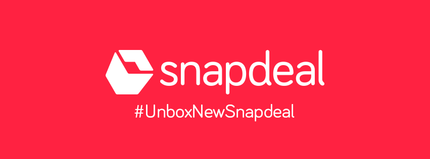 b29997263d5 Snapdeal Has Just Unveiled Its New Brand Identity With A Red