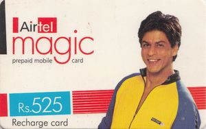 Airtel-magic---Shahrukh-Khan-