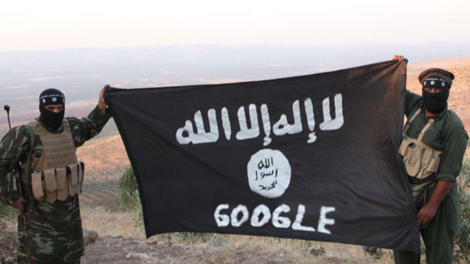 google isis