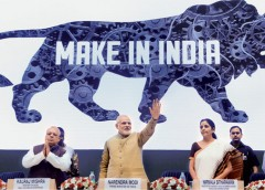 India Jumps 16 Positions To Bag 39th Rank In Global Competitiveness