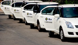 Govt Could Cap Uber And Ola's Fee For Rides At 10%, Half Of Current Fees