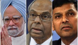 Here Is What RBI Governors End Up Doing After Their  Stints