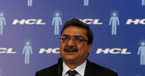 HCL CEO Anant Gupta quits