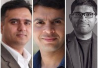 How Three IITians Have Just Taken Their Company To A $4 Billion IPO