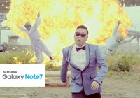 Samsung's Galaxy Note 7 Fiasco Is Causing The Internet To Have A Meltdown