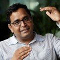 vijay shekhar sharma fund environment green startups