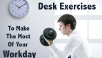 10 Simple Exercises You Can Do In Your Office