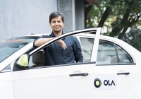 Ola Says It's Now Making Money On Each Ride