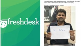 Customer Wants To Know If Freshdesk CEO Really Reads His Emails, Gets Surprised