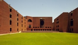 The IIM Ahmedabad Campus Is Steeped In History, And An Architectural Marvel In Itself