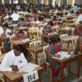 SBI probationary officer exam