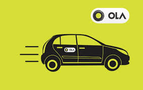 number of employees in ola