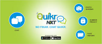 number of employees in quikr