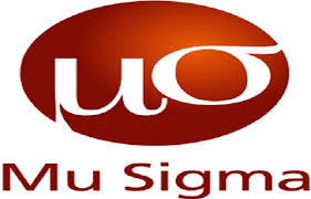 number of employees in mu sigma