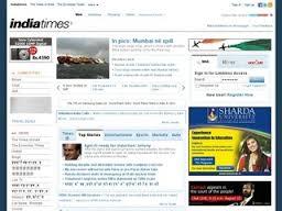 top sites in India