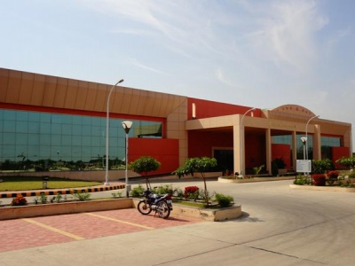 iim indore campus
