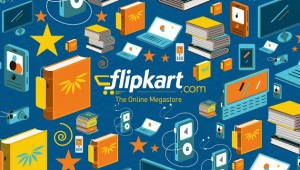 number of employees in flipkart