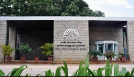 The IIM Bangalore Campus Is A Great Place To Spend Two Years On Your MBA