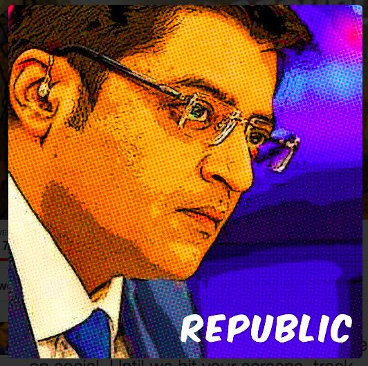 arnab goswami republic
