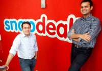 Snapdeal Founders To Take 100% Salary Cut To Help Tide Over Current Crisis