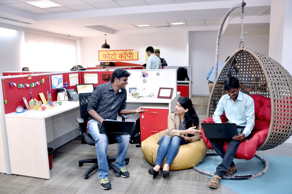Snapdeal office bangalore office
